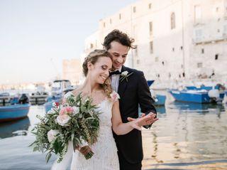 Le nozze di Garyl e Gabriele