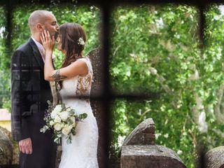 Le nozze di Marsela e Luca