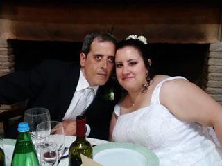 Le nozze di Stefania e Alberto