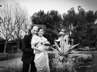 Le nozze di Isabella e Walter