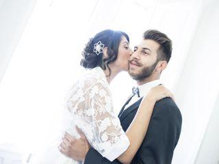Le nozze di Nancy e Mauro 3