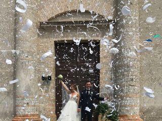 Le nozze di Alessandra  e marco  2