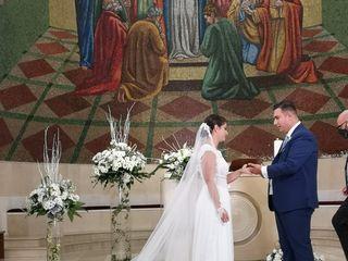 Le nozze di Sara e Vincenzo 1