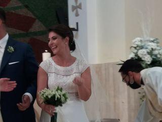 Le nozze di Sara e Vincenzo 2