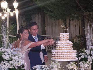 Le nozze di Sara e Vincenzo