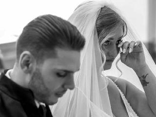 Le nozze di Miriam e Nunzio 2