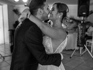 Le nozze di Miriam e Nunzio