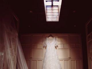 Le nozze di Francesca e Fabio 3