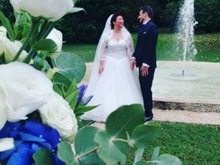 Le nozze di Dalila  e Tommaso 3