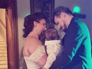 Le nozze di Dalila  e Tommaso
