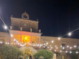 Le nozze di Fabio e Marika 3
