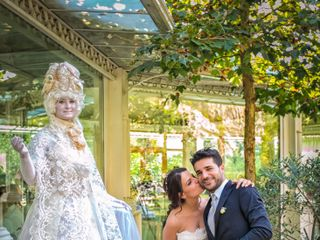 Le nozze di Lisa e Simeone 3