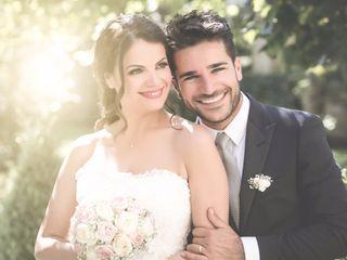 Le nozze di Lisa e Simeone