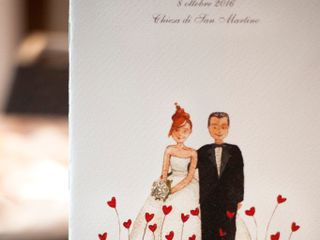 le nozze di Simona e Alessandro 2