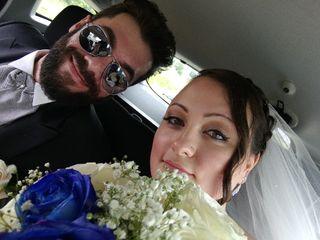 Le nozze di Nunzia e Riccardo