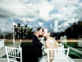 Le nozze di Gery e Federico