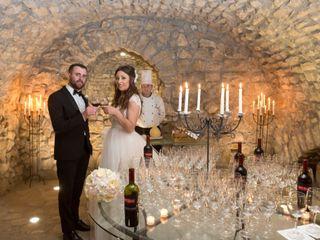 Le nozze di Giovanna e Ciro