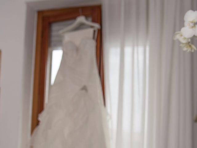 Il matrimonio di Paolo e Silvia a Cagliari, Cagliari 4