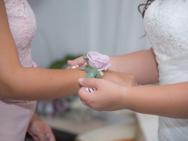 Il matrimonio di Paolo e Silvia a Cagliari, Cagliari 11