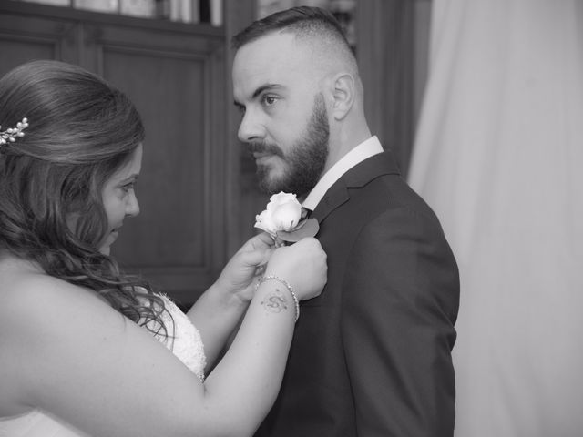 Il matrimonio di Paolo e Silvia a Cagliari, Cagliari 14