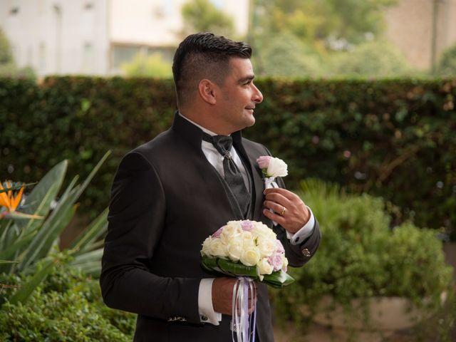 Il matrimonio di Paolo e Silvia a Cagliari, Cagliari 15