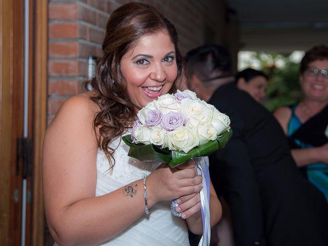 Il matrimonio di Paolo e Silvia a Cagliari, Cagliari 20