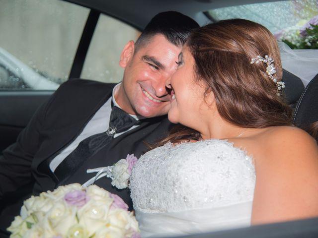 Il matrimonio di Paolo e Silvia a Cagliari, Cagliari 23