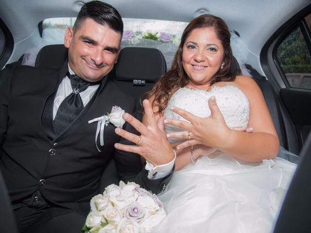 Il matrimonio di Paolo e Silvia a Cagliari, Cagliari 24