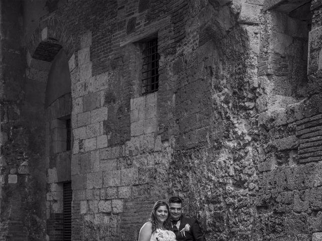 Il matrimonio di Paolo e Silvia a Cagliari, Cagliari 29