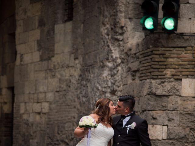 Il matrimonio di Paolo e Silvia a Cagliari, Cagliari 33
