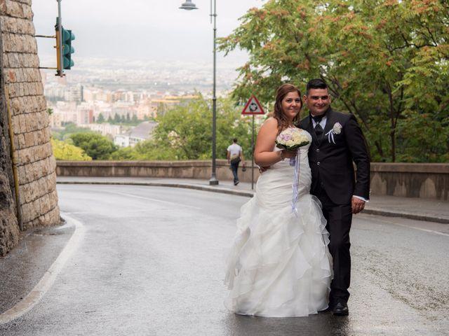 Il matrimonio di Paolo e Silvia a Cagliari, Cagliari 34