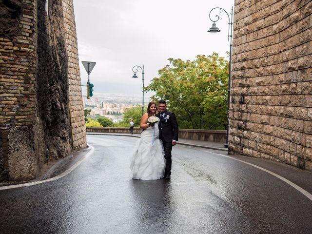 Il matrimonio di Paolo e Silvia a Cagliari, Cagliari 35