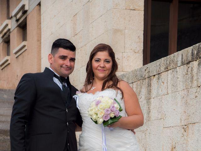 Il matrimonio di Paolo e Silvia a Cagliari, Cagliari 37