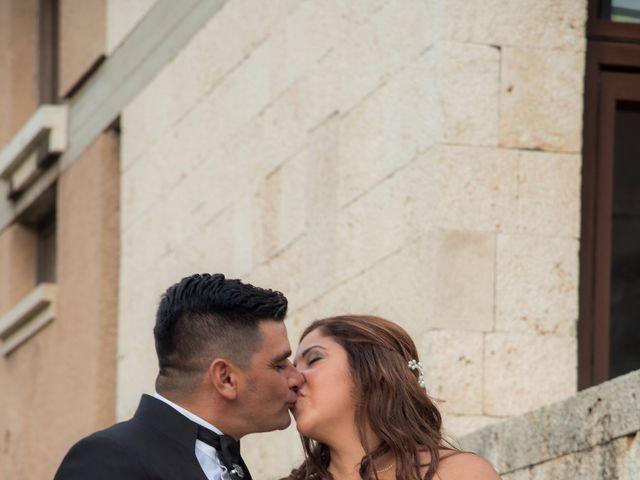 Il matrimonio di Paolo e Silvia a Cagliari, Cagliari 38