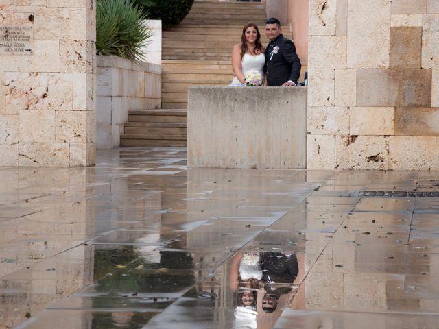 Il matrimonio di Paolo e Silvia a Cagliari, Cagliari 42