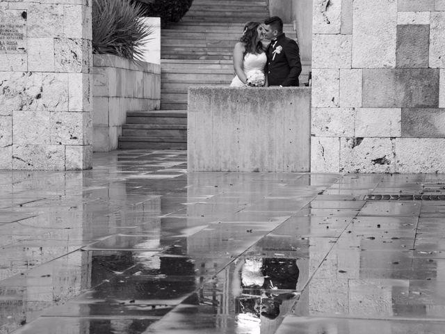 Il matrimonio di Paolo e Silvia a Cagliari, Cagliari 43