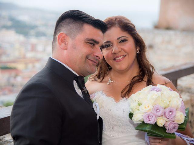 Il matrimonio di Paolo e Silvia a Cagliari, Cagliari 46