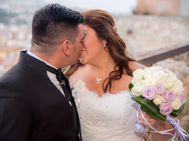 Il matrimonio di Paolo e Silvia a Cagliari, Cagliari 48
