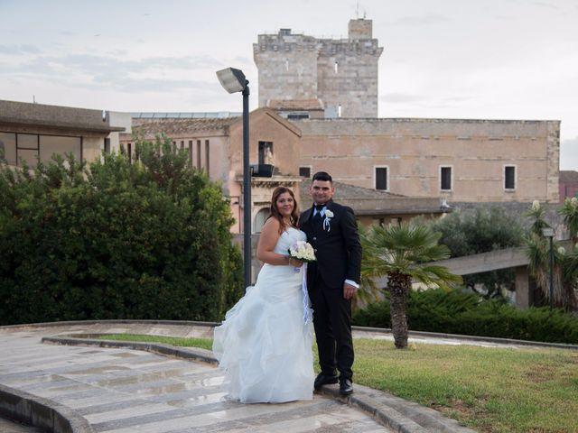 Il matrimonio di Paolo e Silvia a Cagliari, Cagliari 50