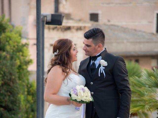 Il matrimonio di Paolo e Silvia a Cagliari, Cagliari 51