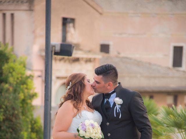 Il matrimonio di Paolo e Silvia a Cagliari, Cagliari 53