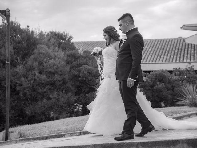 Il matrimonio di Paolo e Silvia a Cagliari, Cagliari 54