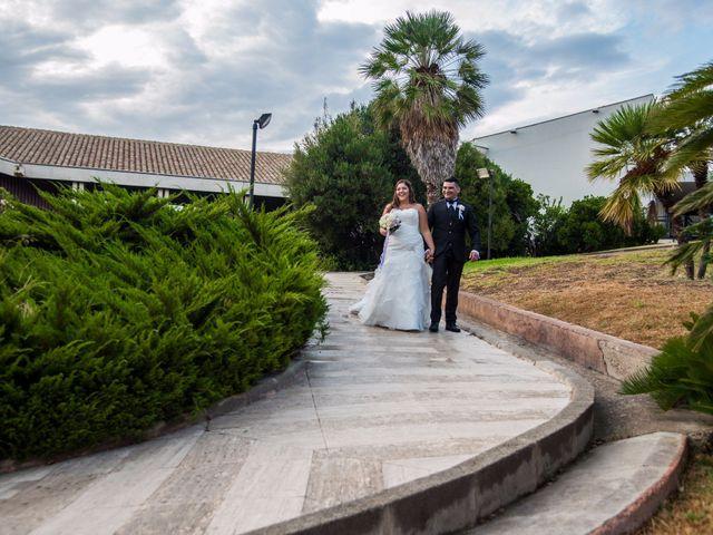 Il matrimonio di Paolo e Silvia a Cagliari, Cagliari 55