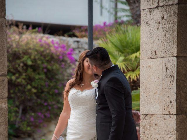Il matrimonio di Paolo e Silvia a Cagliari, Cagliari 58