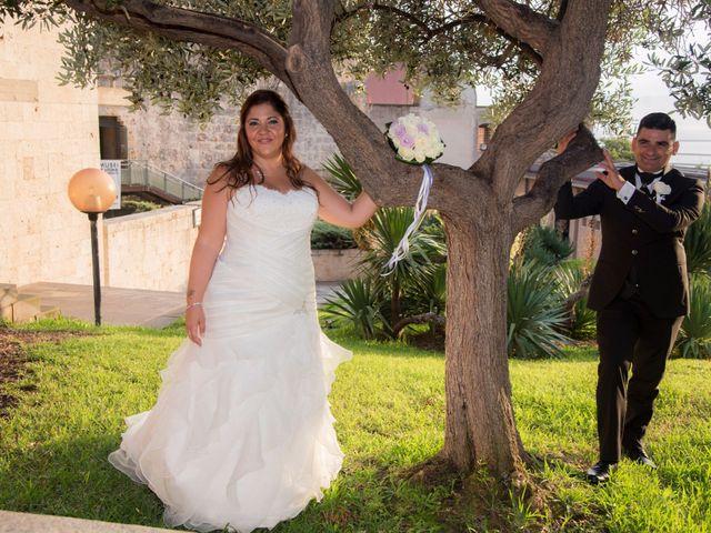 Il matrimonio di Paolo e Silvia a Cagliari, Cagliari 62