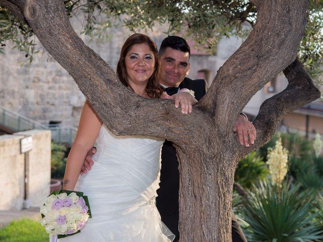 Il matrimonio di Paolo e Silvia a Cagliari, Cagliari 63