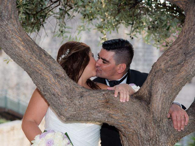 Il matrimonio di Paolo e Silvia a Cagliari, Cagliari 64
