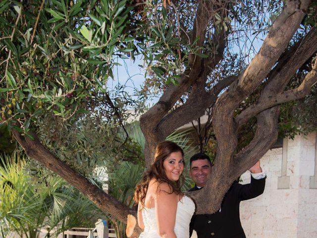 Il matrimonio di Paolo e Silvia a Cagliari, Cagliari 66