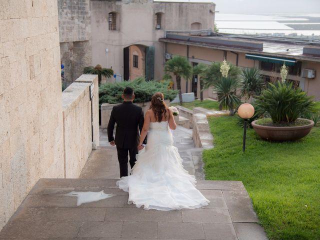Il matrimonio di Paolo e Silvia a Cagliari, Cagliari 68