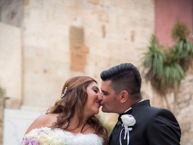 Il matrimonio di Paolo e Silvia a Cagliari, Cagliari 71